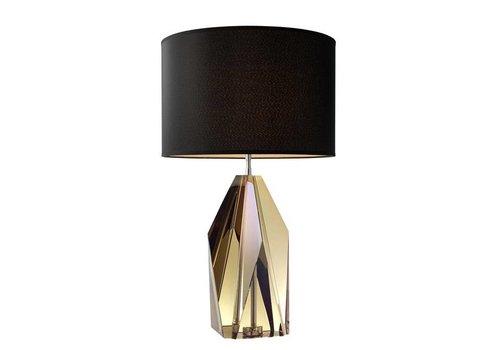 Eichholtz Tafellamp 'Setai' Amber