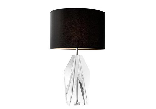Eichholtz Table Lamp 'Setai' Clear