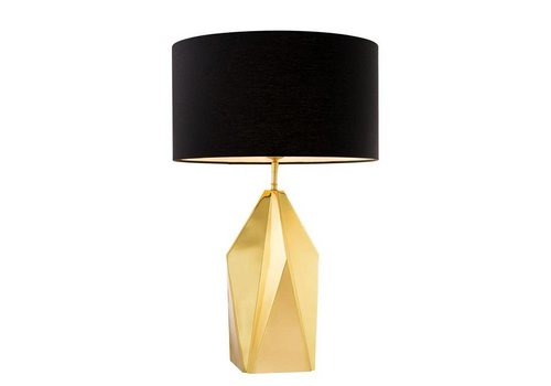 Eichholtz Table Lamp 'Setai' Gold