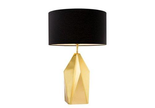 Eichholtz Tischlampe 'Setai' Gold