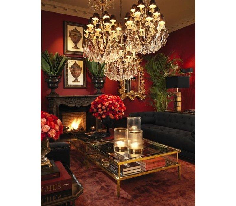 Table Lamp 'Reynaud' Brass