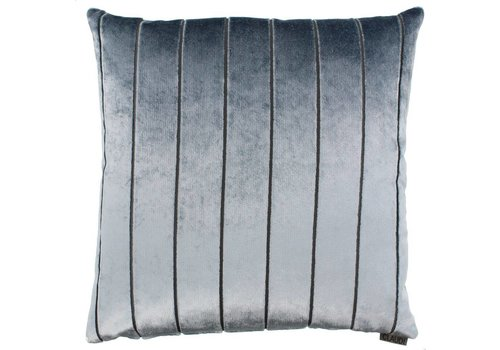 CLAUDI Cushion Bruno Iced Blue