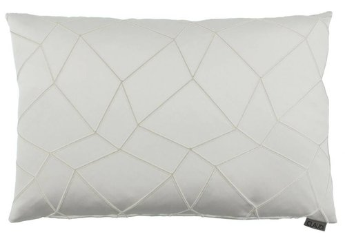 CLAUDI Cushion Christiano White