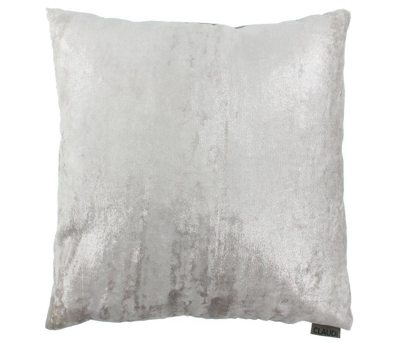 Cushion Eligio in color White