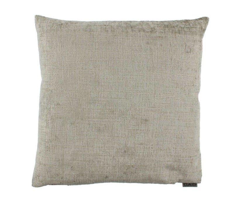 Cushion Ponzio color Sand Gold