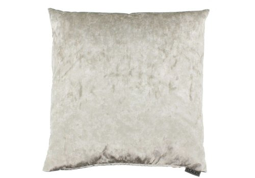 CLAUDI Chique Cushion Marble Sand