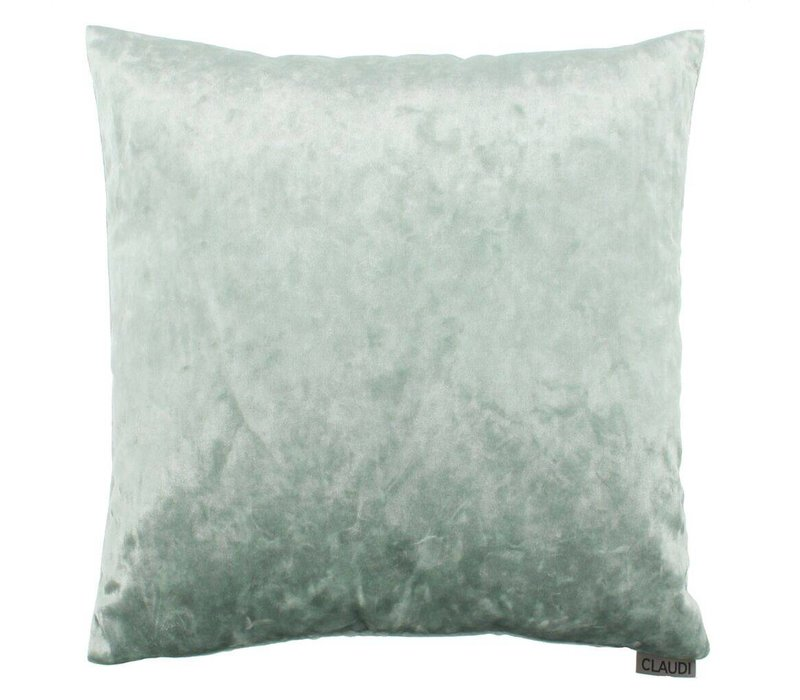 Cushion Marble  color Mint