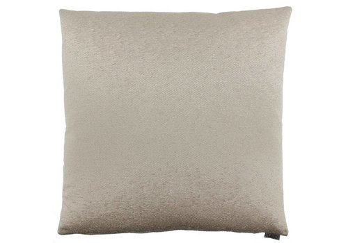 CLAUDI Chique Throw pillow Mylo Gold