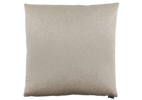 CLAUDI Throw pillow Mylo Gold