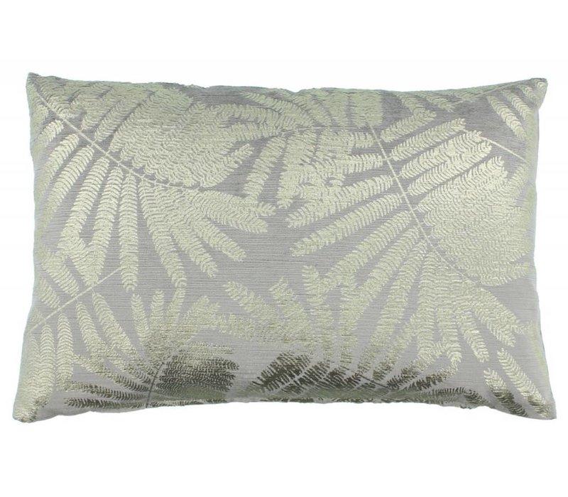 Cushion Ester Silver