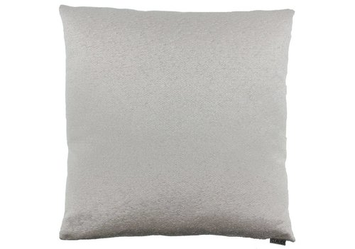 CLAUDI Chique Throw pillow Mylo Sand