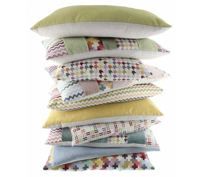 Cushion Lilo Multicolor Light