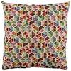 CLAUDI Cushion Akasma Multicolor