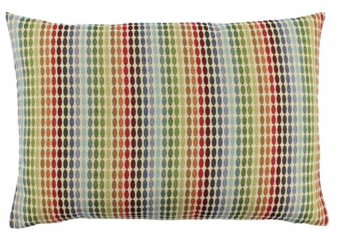 CLAUDI Kussen Point Multicolor