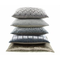 Cushion Rodolfo color Iced Blue