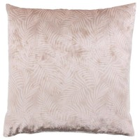 Cushion Palm Ash Rose