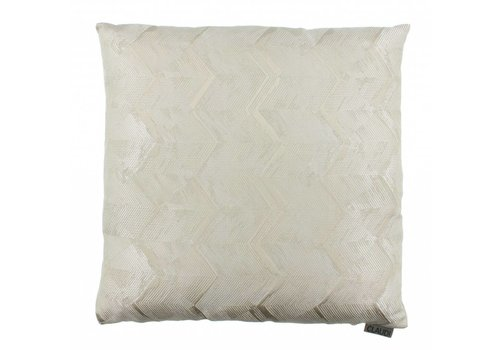 CLAUDI Chique Cushion Timo Gold