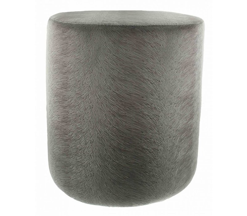 Pouf Perla Grey - Small