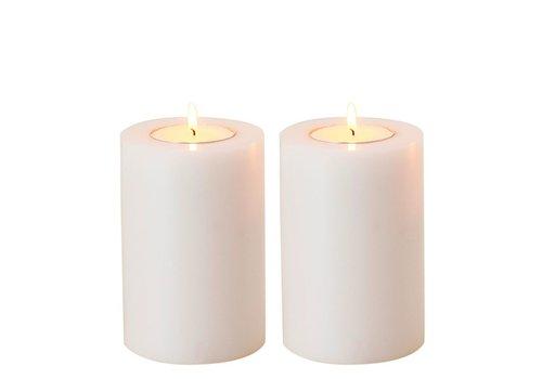 EICHHOLTZ Künstliche Kerzen M 2 Stück - 106946