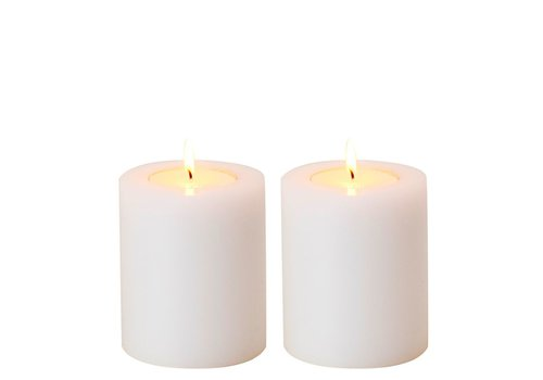 EICHHOLTZ Artificial Candles S - 2 pieces - 106945