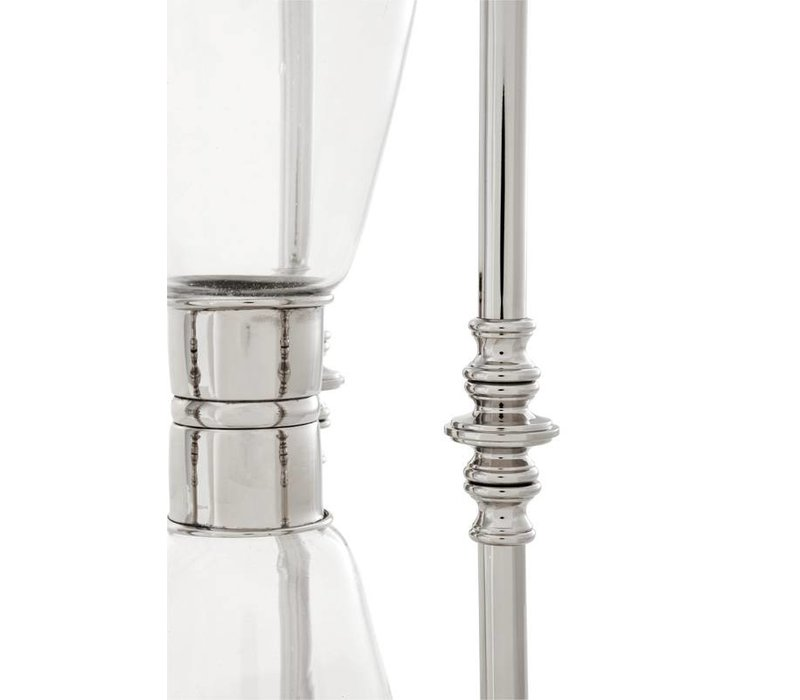 Deco 'Hourglass'