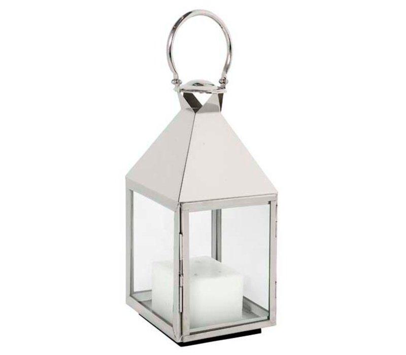 Large Candle Lantern 'Vanini' -M size 67cm