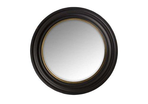 Deknudt round design mirror - Convex mirror Cuba
