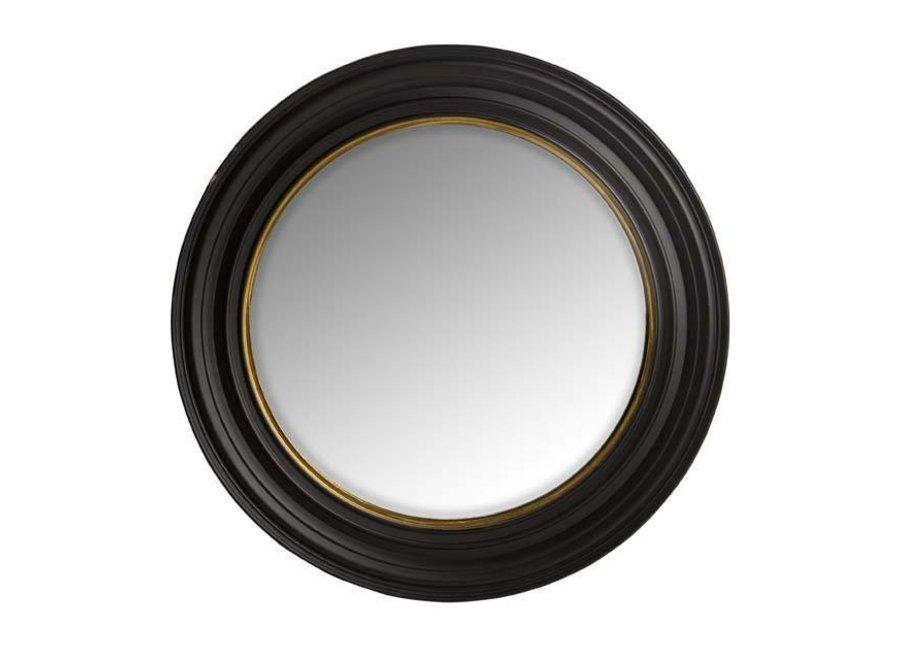 ronde design spiegel - Convex spiegel Cuba