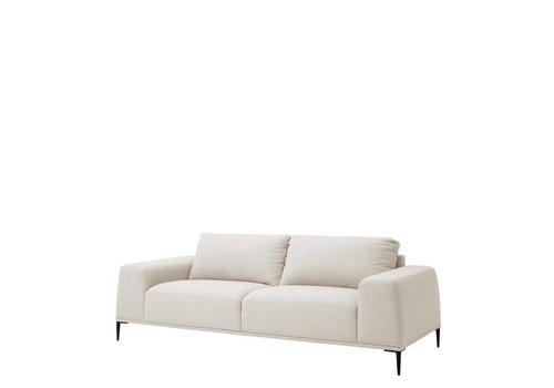 Eichholtz Sofa 'Montado' Panama Natural