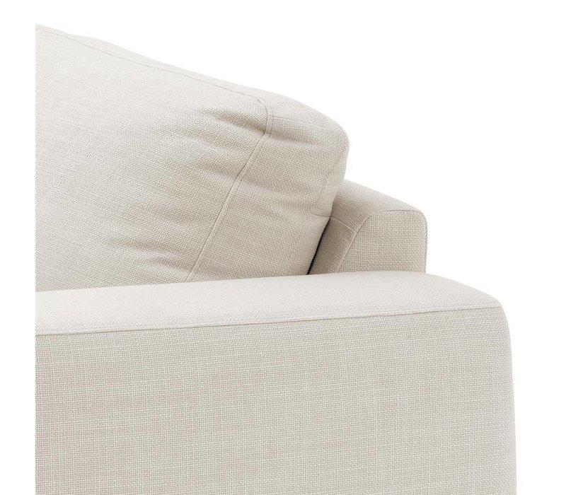 Sofa 'Montado' Panama Natural