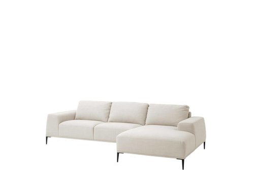 Eichholtz Lounge Sofa 'Montado' Panama Natural  - Copy