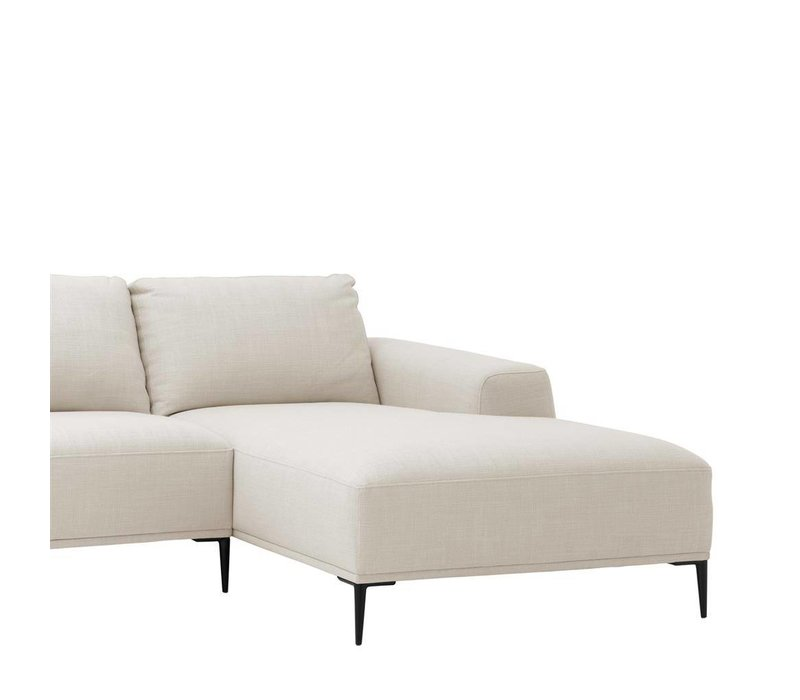 Lounge Sofa 'Montado' Panama Natural