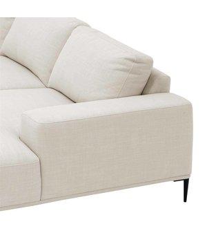 Eichholtz Lounge Sofa 'Montado' Panama Natural