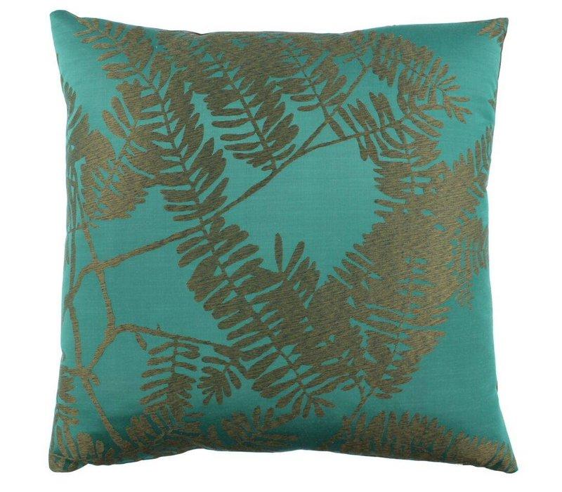 Cushion Elin Emearald