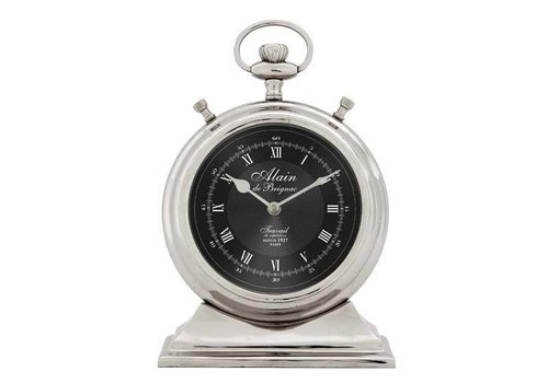 EICHHOLTZ Desk clock  'Alain' S