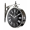 EICHHOLTZ Station clock Regent Street double-sided in classic style 39 cm