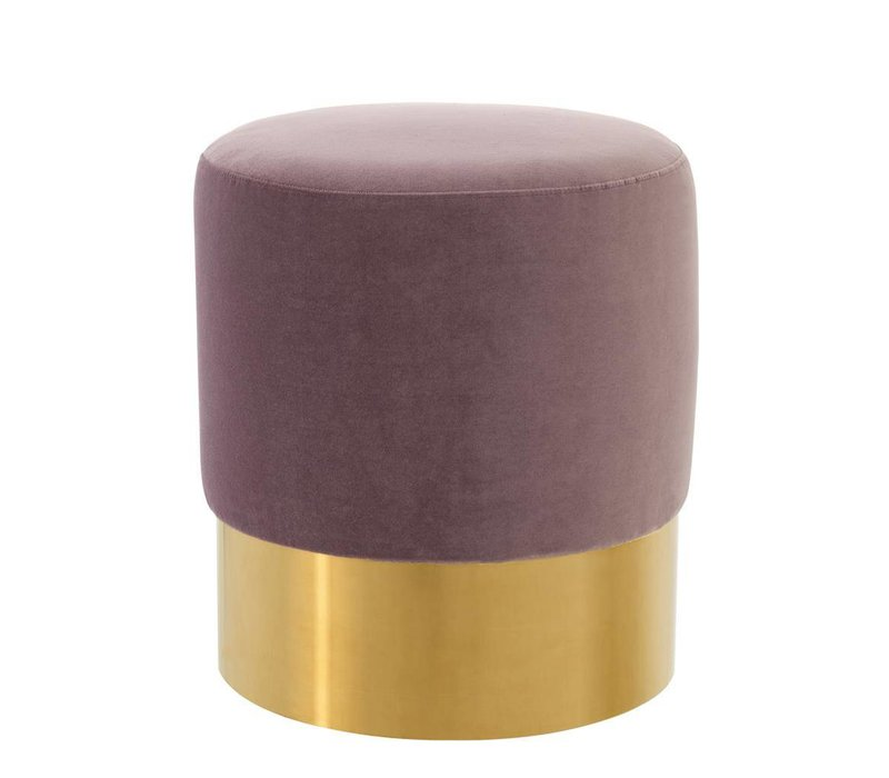 Stool Pall Mall Lilac