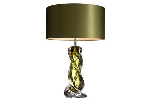 Eichholtz Tischlampe Carnegie
