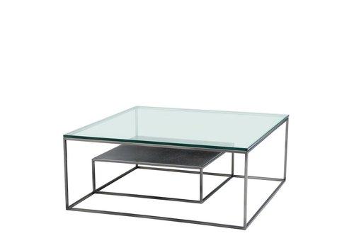 EICHHOLTZ Glass Coffee table - Durand