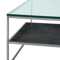 Salontafel 'Durand', 90x90 x H. 38 cm