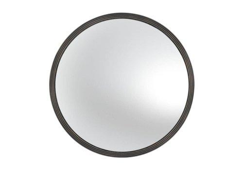 Eichholtz round design mirror - Convex mirror 'Gladstone'