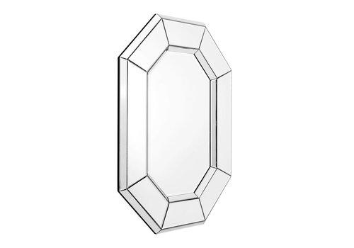 EICHHOLTZ 'Le Sereno' 8 hoekige spiegel