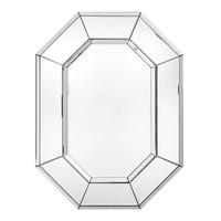 Dieser authentische 8-seitige Spiegel 'le Sereno' ist von der Luxusmarke