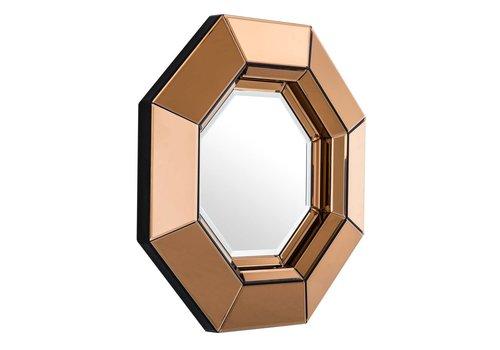 EICHHOLTZ Amber design spiegel Chartier