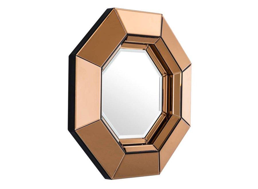 Amber design spiegel Chartier