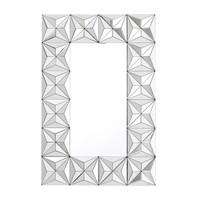 Artistic wall mirror 'Converse'