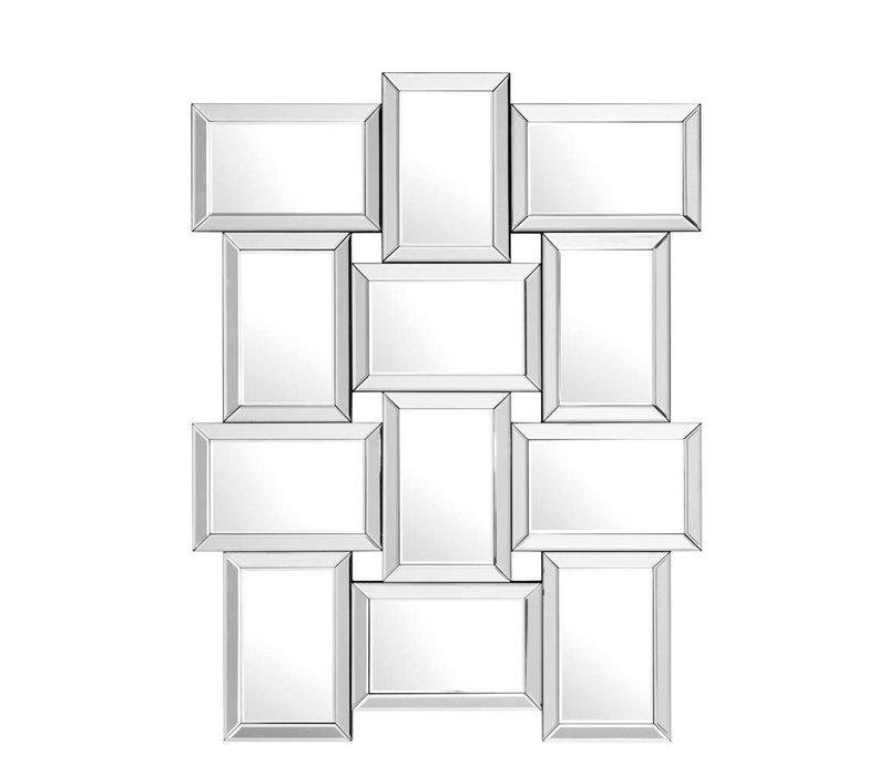 Unique 'Archer' mirror design