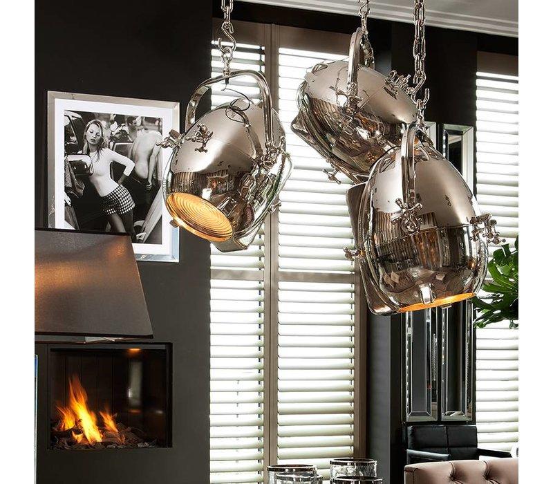 Lampe 'Spitfire'