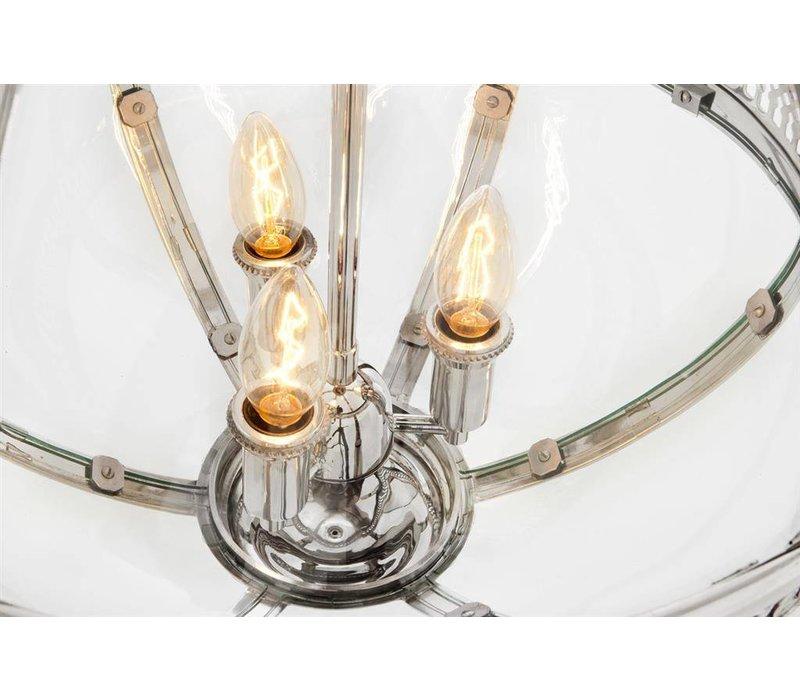 Hängelampe 'Residental M'  Maße: 43 cm Durchmesser x 63 cm Höhe