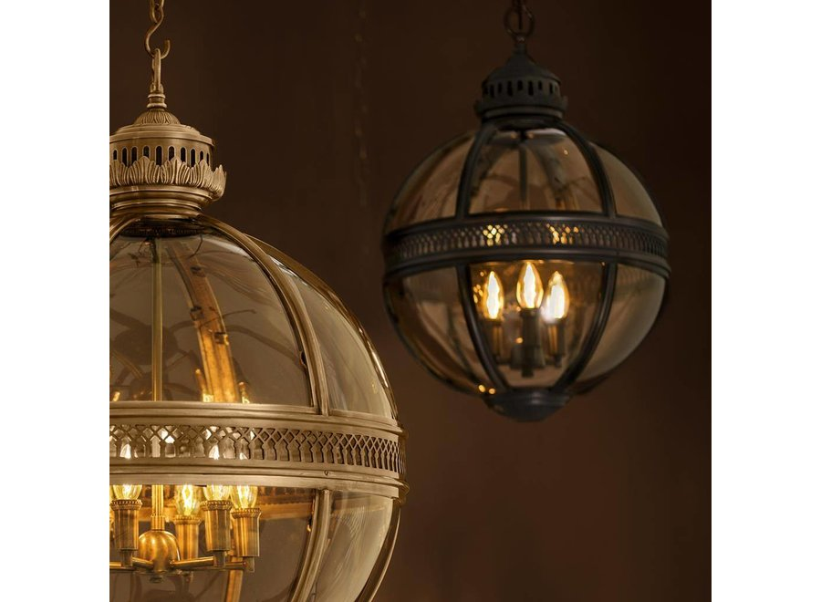 Hanglamp Residential M, maat ø 43 x H. 63 cm
